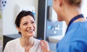 Послеоперационные осложнения при удалении кисты яичника
