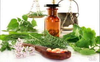 Методы лечения кисты печени народными средствами