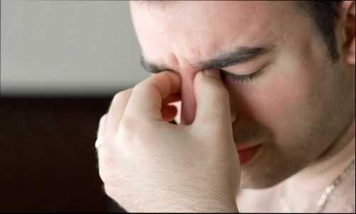 Киста в носовой пазухе чем опасна